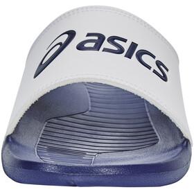 asics AS003 Sandals Unisex Indigo Blue/White